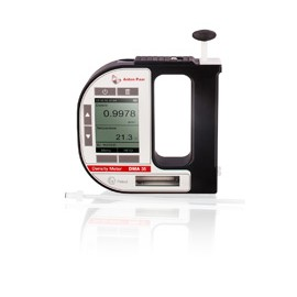 ANTON PAAR DMA 35 0.0001 G/CM3 RESOLUTION PORTABLE DENSITY METER, DIGITAL HYDROMETERS (SPECIFIC GRAVITY, BRIX, ASTM, API), INFRARED INTRINSICALLY SAFE